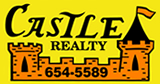 CASTLE REALTY Logo