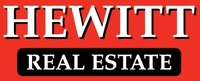 HEWITT REAL ESTATE Logo