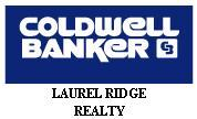 COLDWELL BANKER LAUREL RIDGE REALTY Logo