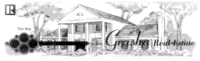 GRASHA REAL ESTATE Logo