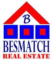 Besmatch Real Estate Logo