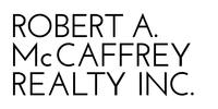 Robert A. McCaffrey Realty Inc Logo