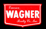 Emerson Wagner Realty Co. Inc. Logo