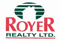Royer Realty Logo