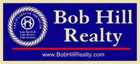 Bob Hill Realty Logo