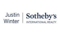 Justin Winter Sothebys Int'l Logo
