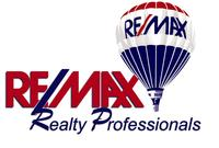 Re/Max Realty Professionals Logo
