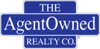 The AgentOwned Realty Logo