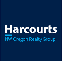 HARCOURTS NW OREGON REALTY GROUP Logo