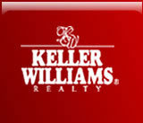 KELLER WILLIAMS RLTY -ALBANY Logo