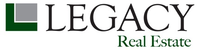 LEGACY REAL ESTATE Logo