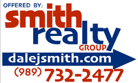smith realty GROUP Logo